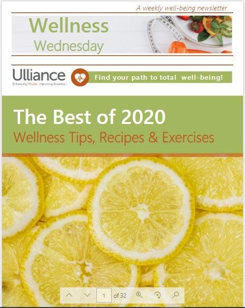 2021 Wellness ebook367876ecbf1f65ba60665316b7b1d86c5713f43d0f6b2f6f75564638e16344ba